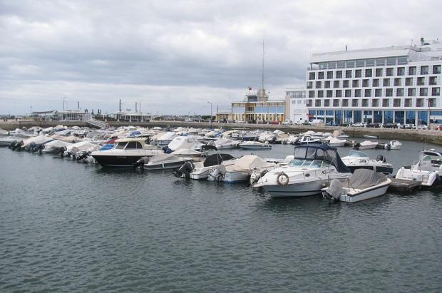 Algarve | Visita à Estação Náutica de Faro