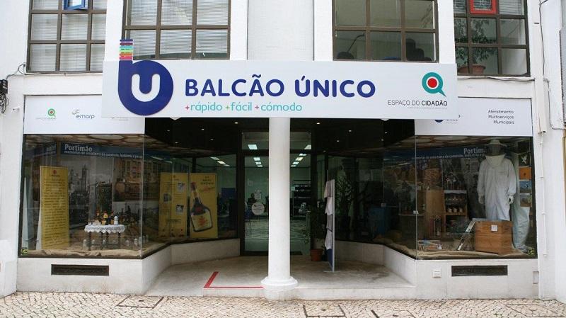 Algarve | Já pode renovar o Cartão de Cidadão no Balcão Único de Portimão