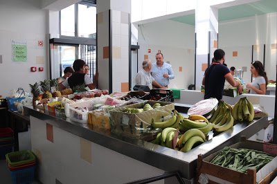 Proença-a-Nova   Mercado Municipal estreado esta quinta-feira