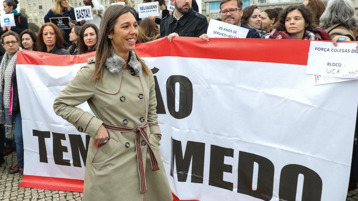 Politica | Enfermeiros recusam doar dinheiro do crowdfunding das greves para causas sociais