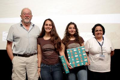 Evento decorre nos Açores, BombomZela vence concurso internacional de empreendedorismo