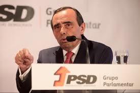 Justiça | Rota Final: Álvaro Amaro irá tomar posse como eurodeputado
