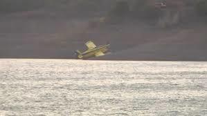 Algarve | Avião de combate a incêndios sofre acidente