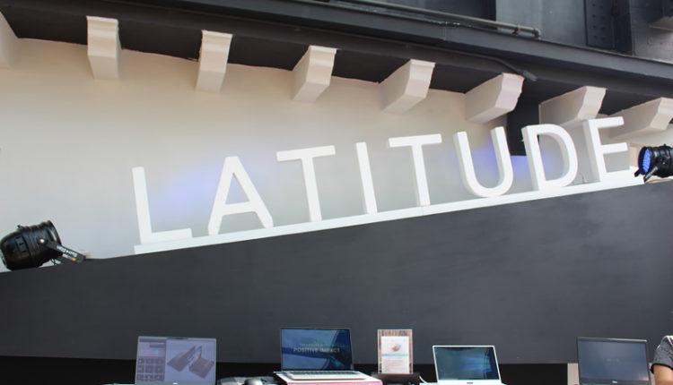 México | Dell Latitude, 25 Años Anticipándose A Las Necesidades De Los Usuarios