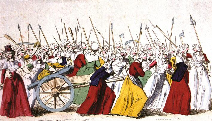 Mundo | Genealogia da Revolução Francesa