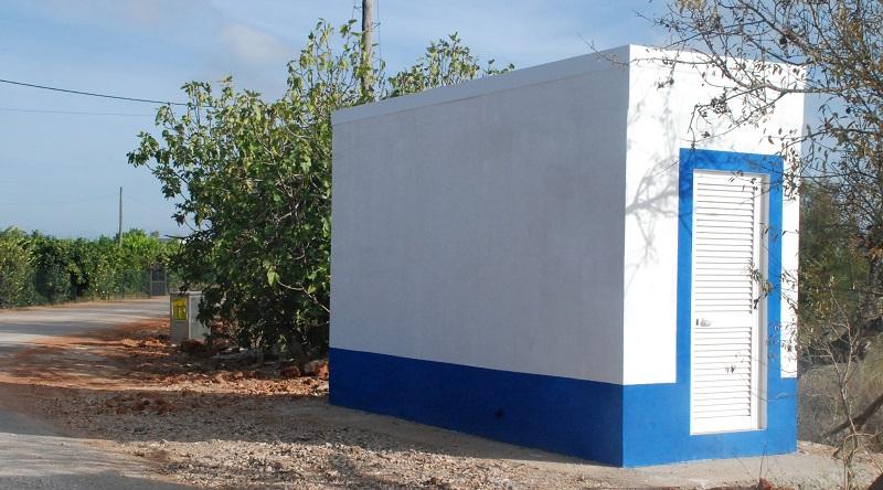 Silves | Investimento de quase 900 mil euros em rede de abastecimento de água
