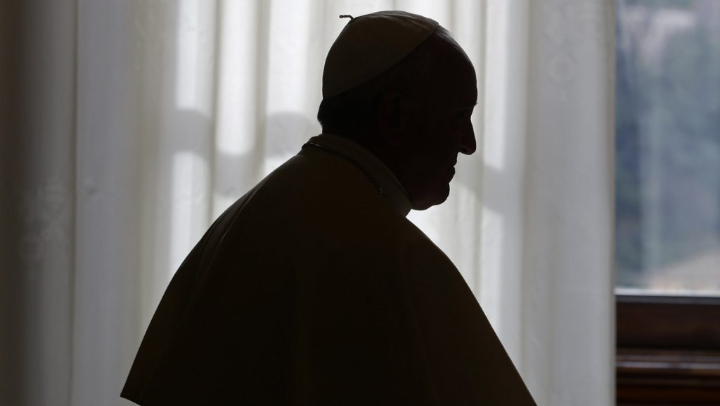 Religião | O princípio de legalidade se extingue na Igreja?