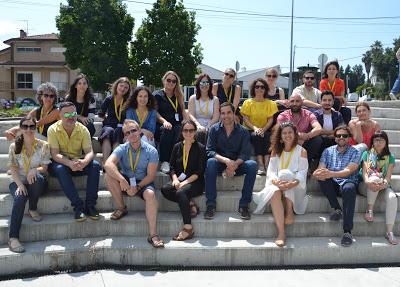 Região de Aveiro   Projeto Europeu C-Change reuniu em Águeda