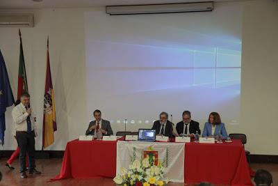 Cantanhede   Associação Nacional de Topógrafos realizou seminário sobre cadastro predial
