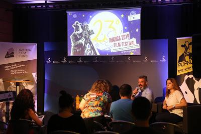 AVANCA 2019: um festival de cinema ímpar em Portugal
