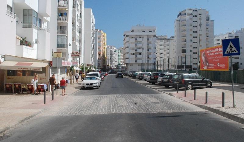 Silves   Investimento de 180 mil euros em requalificação urbanística