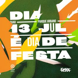 FESTA'19 com Sons da Lusofonia – 12 concertos, 4 países, 3 continentes no Parque Urbano de Ovar