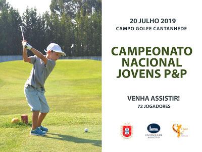 Desporto | 77 JOGADORES !!! – CAMPEONATO NACIONAL DE JOVENS P&P – 20 julho – CANTANHEDE