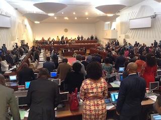 Moçambique   Deputados tornam Lei de Prevenção e Combate às Uniões Prematuras ineficaz
