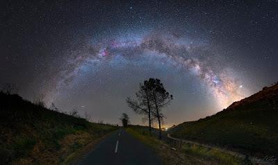 Pampilhosa da Serra | Atribuição da certificação internacional de destino Starlight ao Dark Sky Aldeias do Xisto