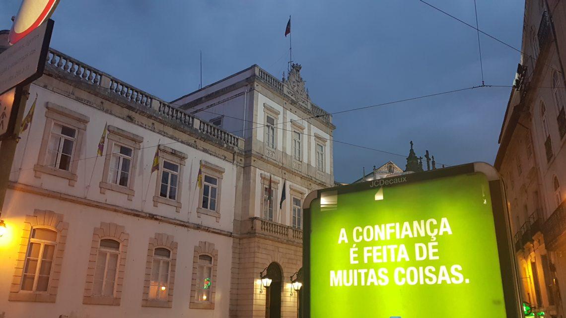 Região Centro | Coimbra aposta na melhoria do serviço público que presta aos cidadãos