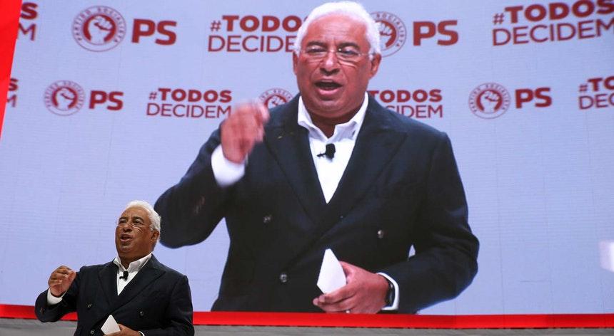 Politica   António Costa admite rever Constituição para combater violência doméstica