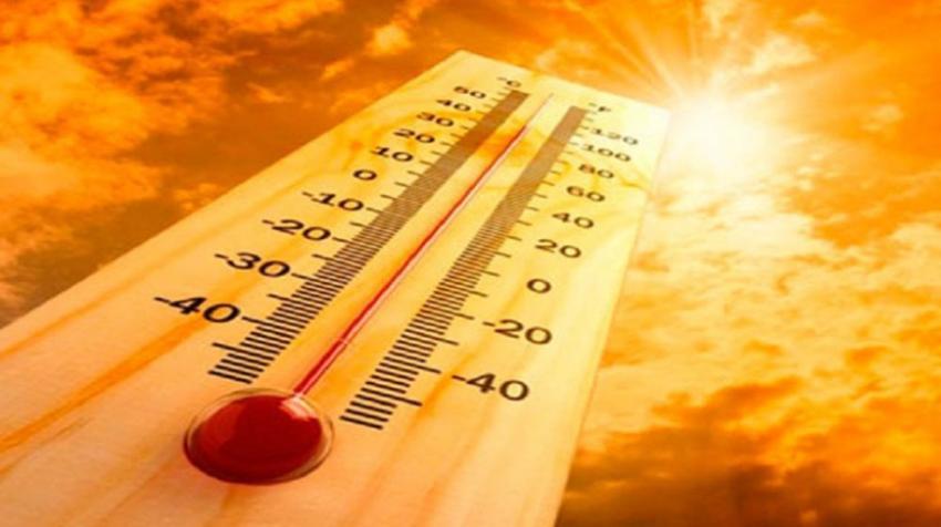 Nacional   IPMA prolonga até terça-feira aviso amarelo por tempo quente em sete distritos