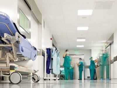 Greve: Médicos com adesão de 80% no primeiro dia pedem reunião a António Costa
