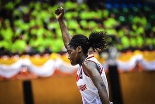 Moçambique | Chanaya comanda Moçambique no Mundial de basquetebol sub-19