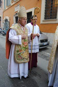 Religião | Outro cardeal alemão entra na liça