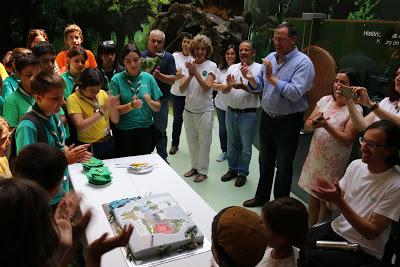 Proença-a-Nova | Centro Ciência Viva da Floresta comemorou 12º aniversário