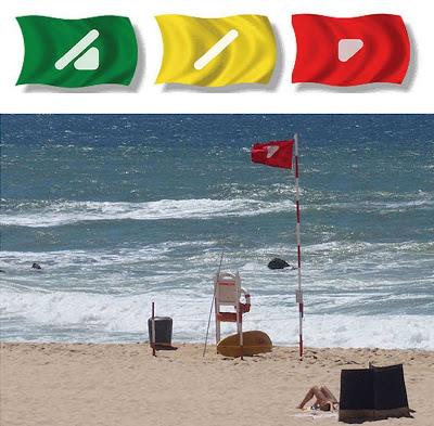 Câmara de Cantanhede dá continuidade ao projeto ColorAdd na Praia da Tocha, pelo segundo ano consecutivo