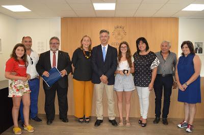 Cantanhede | Inauguração foi em 20 de julho Junta de Freguesia de Febres tem sede renovada