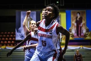 Desporto | Moçambique volta a perder no Mundial de basquete sub-19 e enfrenta China nos oitavos