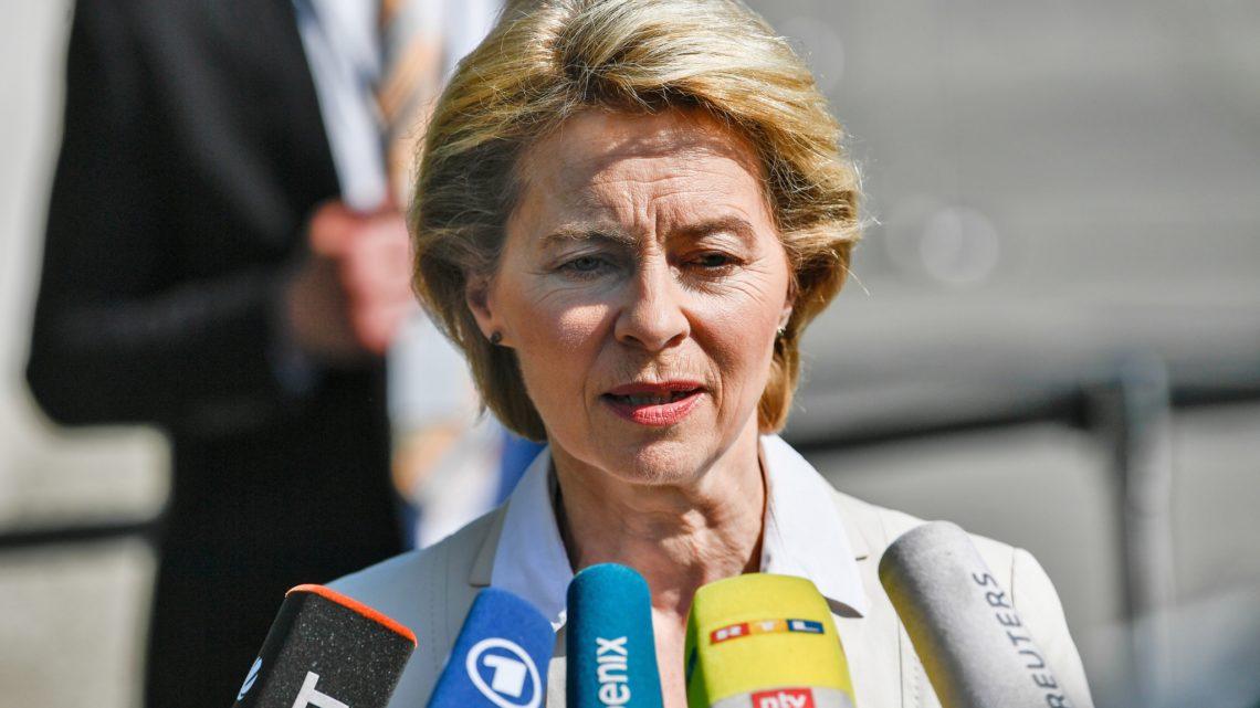 Parlamento Europeu | Ursula von der Leyen. Médica, ministra da Defesa e a escolha para liderar a Comissão Europeia