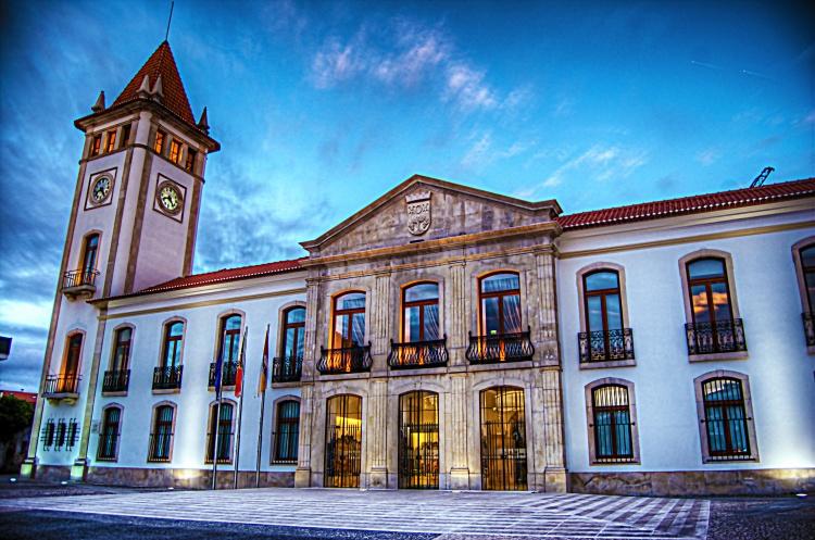 Câmara de Cantanhede aprovou voto de pesar pelo falecimento de Carlos Saro Negrão