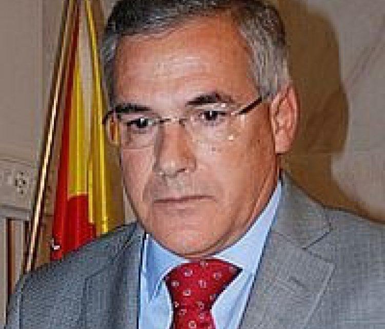 Falecimento do Vice-Presidente da Câmara Municipal de Évora