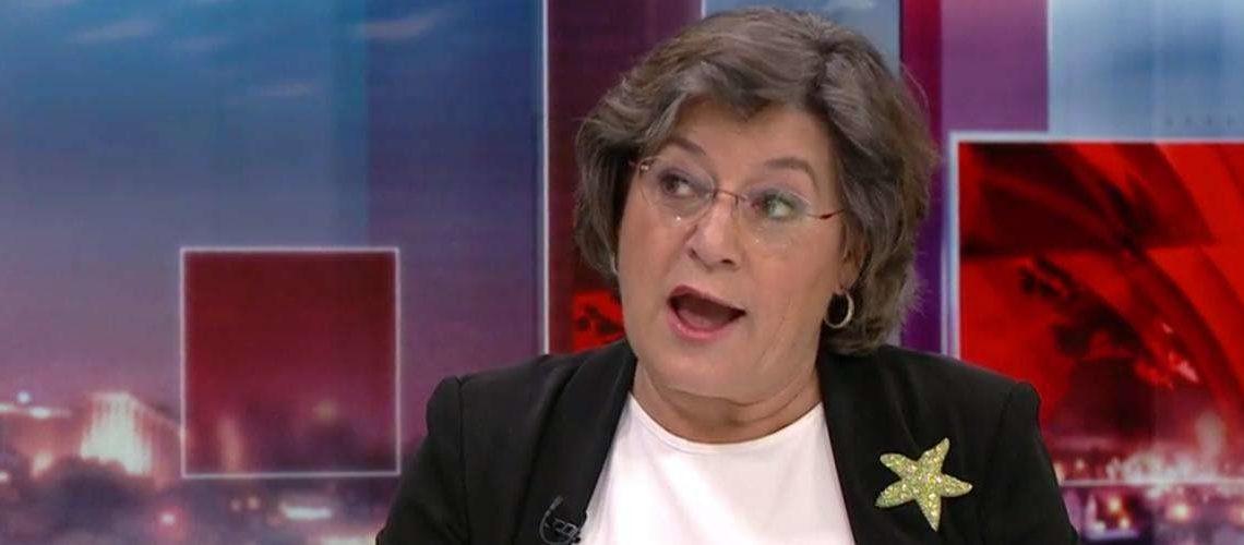 """Ana Gomes divulga relatório para """"ilustração a César e a todos que fecham olhos"""""""