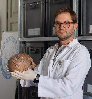 Universidade de Coimbra | CADOES, o programa informático que vai facilitar o trabalho de antropólogos e arqueólogos