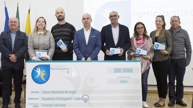 Algarve | Projetos de Orçamento Participativo em fase de votação pública