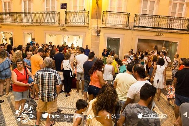 Faro | Baixa Street Fest está de volta