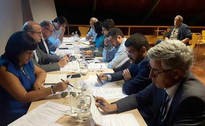 Politica | Comissão Política dos ASD reuniu em Cantanhede e visitou a Expofacic