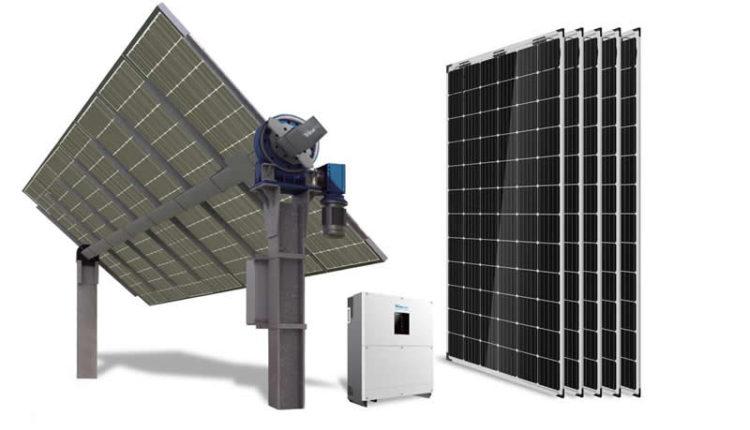 México | Trina Solar Provee Solución Inteligente De Energía Fotovoltaica A Nueva Planta Solar En Chile