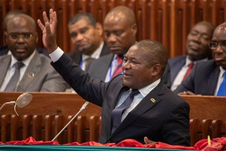 Moçambique | Presidente Nyusi deverá anunciar que o Estado da Nação é animador