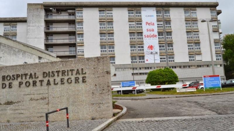 Investimentos Hospital Portalegre