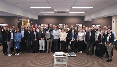 Coimbra   Investigadores da UC integram Comité de Gestão de projeto internacional que pretende explorar todo o potencial dos Aerogéis