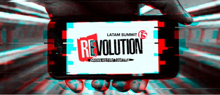 México | F5 Networks Comparte Su Visión Para América Latina En Revolution