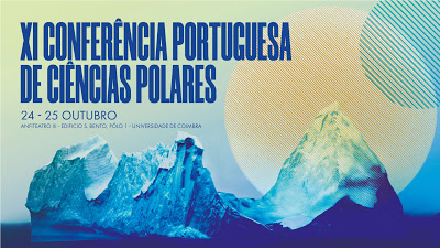 Coimbra | XI Conferência Portuguesa de Ciências Polares com inscrições abertas