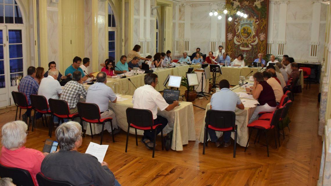 Alentejo | Assembleia Municipal de Évora aprovou reestruturação dos serviços camarários