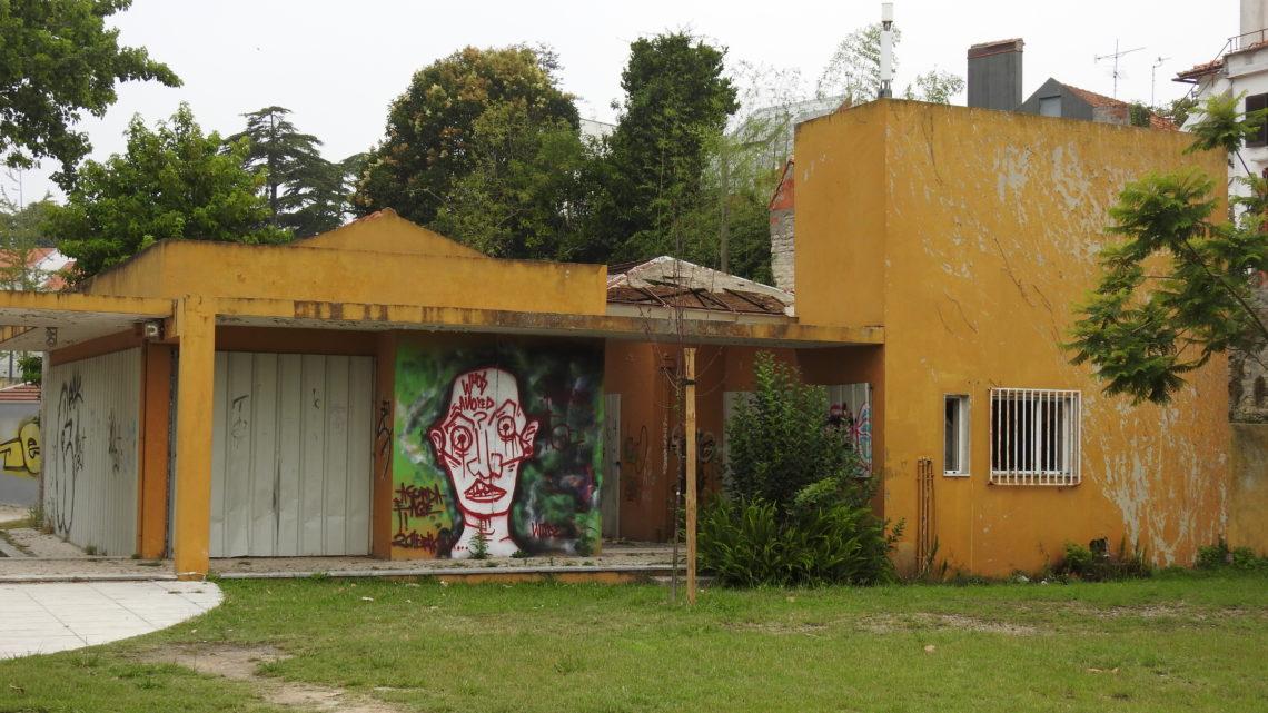 Visite o Parque da Cidade de Aveiro…