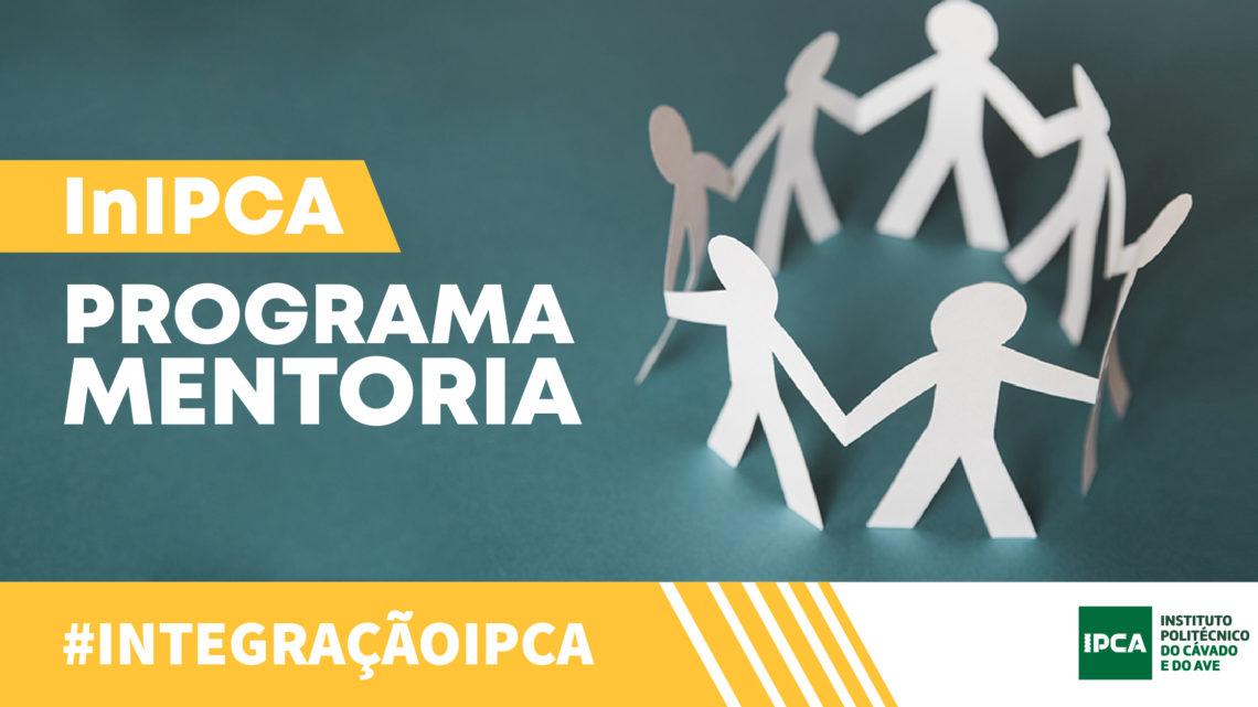 Barcelos | InIPCA – Programa de Mentoria: IPCA forma mentores para receber novos estudantes em setembro