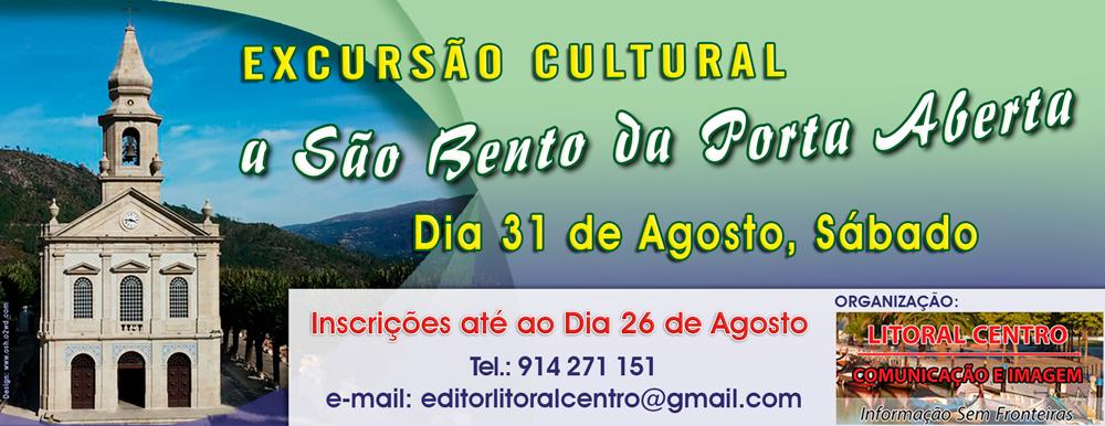 Litoral Centro Excursão Cultural