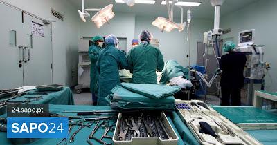 Saúde | Cirurgia de reconstrução de metade da pélvis e da totalidade do fémur realizada em Coimbra