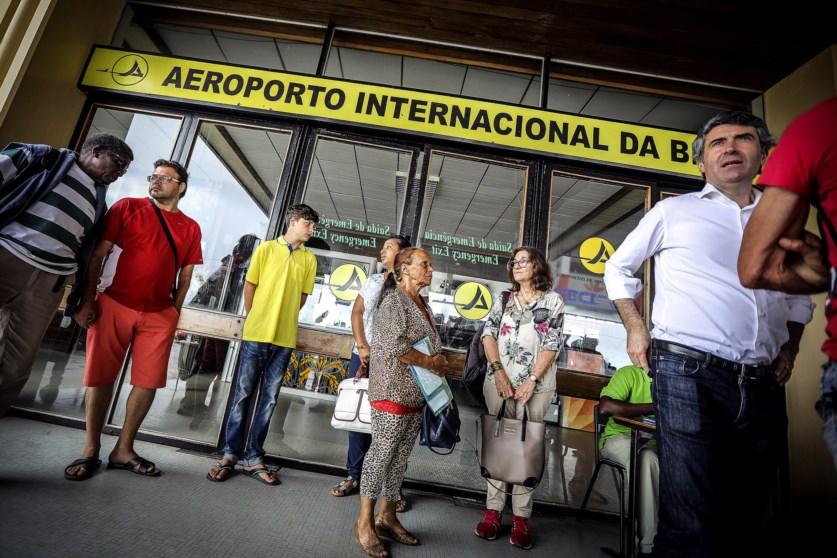 Nacional | Kit Emigrante: Governo lança campanha para informar emigrantes sobre serviços públicos disponíveis