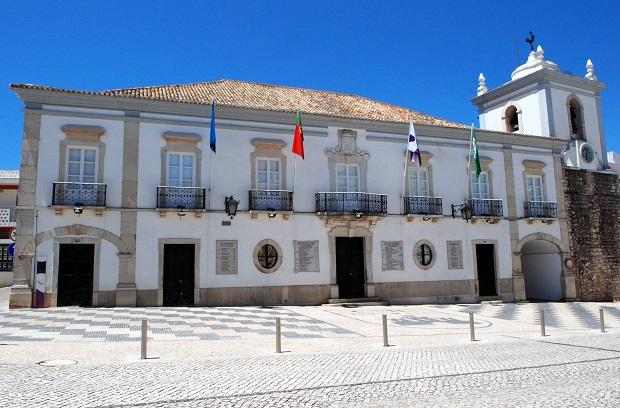 Algarve   Câmara de Loulé investe 422 mil euros em rotunda